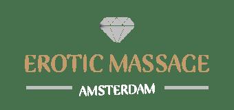 Logo Erotic Massage Amsterdam